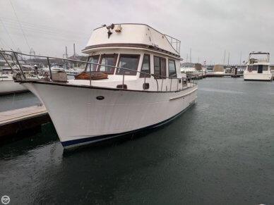 Marine Trader 34 DC, 33', for sale