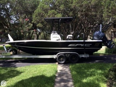 Epic 22SC, 22', for sale - $44,500