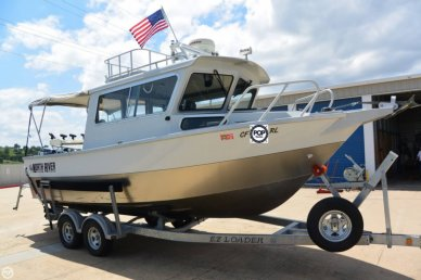 North River 22 Seahawk OS, 24', for sale - $100,000