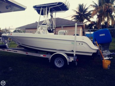 Wellcraft 190 CCF, 19', for sale - $17,000