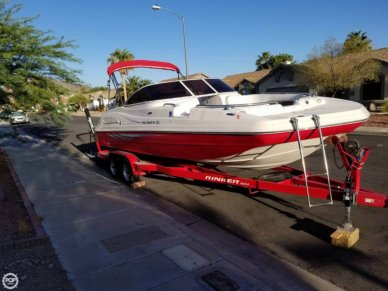 Rinker Captiva 240 Deck Boat, 240, for sale