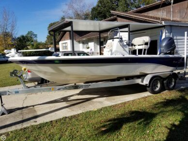 Nautic Star 224 XTS, 22', for sale - $46,500