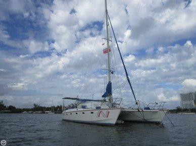 Kelsall Catamarans KSS 45, 44', for sale - $147,500