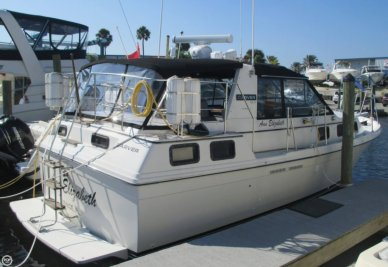 Carver Riviera 28 Aft Cabin, 28', for sale - $28,000