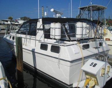 Carver Riviera 28 Aft Cabin, 28', for sale - $27,250