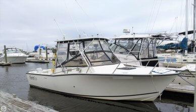 Carolina 25, 25', for sale - $20,000