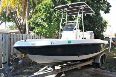 Hydra-Sports Bay Bolt 2000 Center Console, 20', for sale