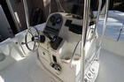 Helm With Hydraulic Steering, Clear Gauges, GPS, VHF, Stereo & More