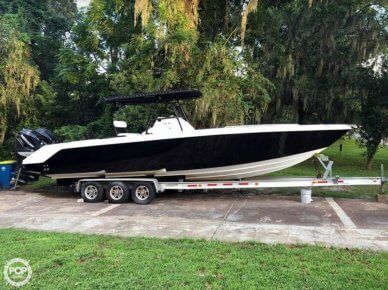 Donzi 35, 35', for sale - $59,000
