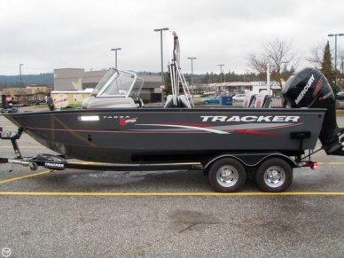 Tracker Targa V20, 20', for sale
