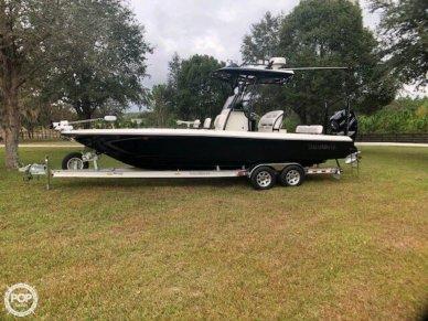 Shearwater Carolina Flare 270, 26', for sale - $144,500