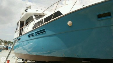 Pacemaker 46 MY, 46', for sale - $90,000