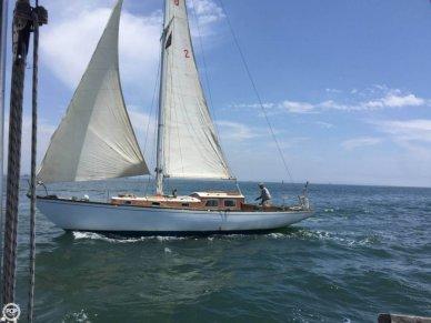 Sparkman 1738, 39', for sale - $27,800