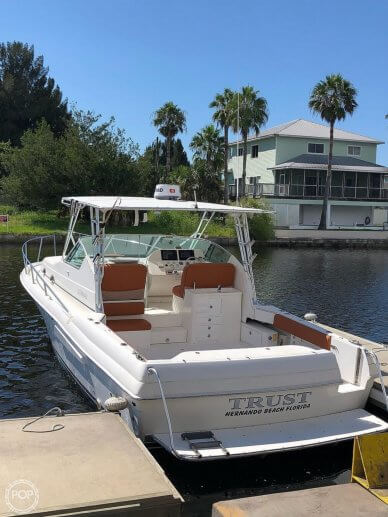 Stamas 370 express, 38', for sale - $99,700