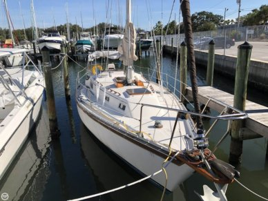 Irwin Yachts 34 Citation, 34, for sale - $22,500