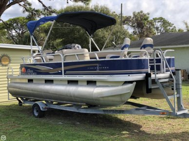 Sun Tracker 20 DLX, 21', for sale - $17,500
