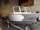 2000 North River 22 Seahawk - #29