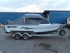 2000 North River 22 Seahawk - #5