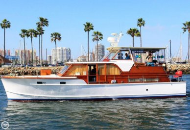 Matthews 42 Yachtmaster, 42', for sale - $55,000
