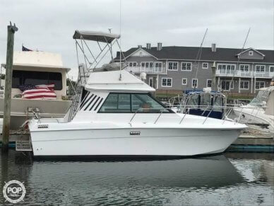 Wellcraft Sedan Cruiser 260, 28', for sale - $15,500