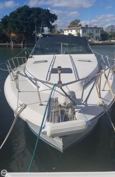 Sea Ray 40, 40', for sale - $9,000