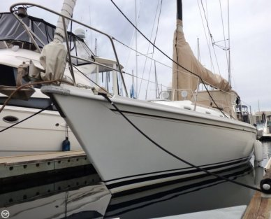 Ericson Yachts 38, 37', for sale - $61,100