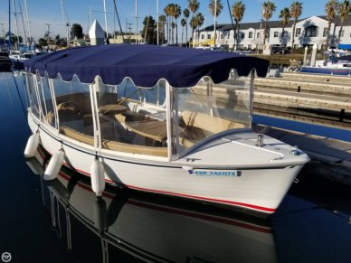 Duffy 18 Snug Harbor, 18', for sale - $33,400