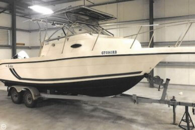 Cobia 23, 23', for sale - $16,000