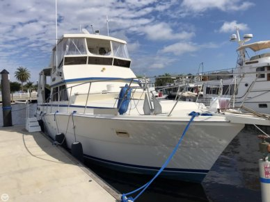 Viking 44, 44', for sale - $144,500