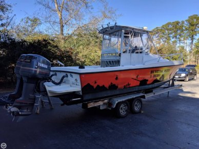 Intrepid 264 WA, 264, for sale - $42,000