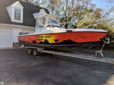 Intrepid 264 WA, 26', for sale - $42,000