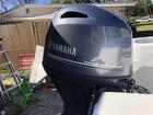 2014 Yamaha 115 4 Stroke Outboard