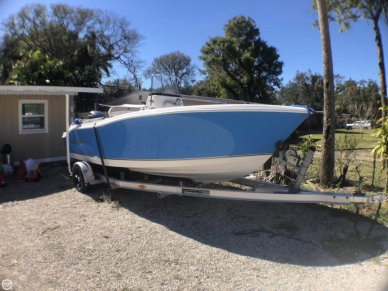 NauticStar 1900 XS, 1900, for sale - $30,000