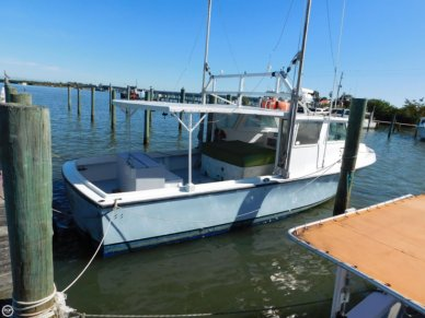 Custom 33, 33', for sale - $72,300