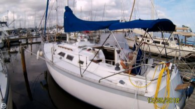 Hunter 34, 34', for sale - $27,800