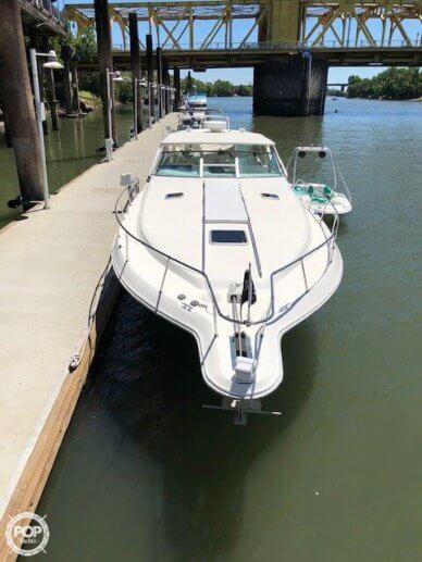 Sea Ray 400 Express Cruiser, 40', for sale - $77,800