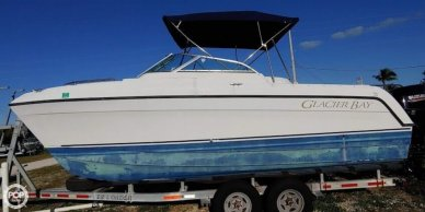 Glacier Bay 2240 Renegade SX, 22', for sale - $35,900