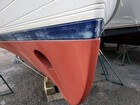 Bottom Paint  Antifouling, Bow Thruster