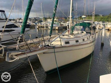 Island Packet 38, 38', for sale - $116,700