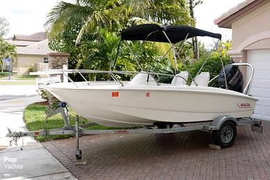 Boston Whaler 150 Super Sport, 150, for sale - $22,000