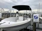 2009 Carolina Skiff 19 Sea Chaser - #2