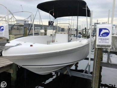 Carolina Skiff 19 Sea Chaser, 18', for sale