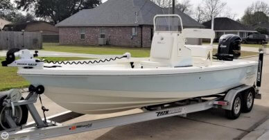 Pathfinder 2200 Tournament, 22', for sale - $59,500