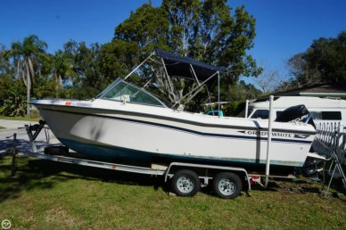 Grady-White 22 Tournament, 22', for sale - $21,000