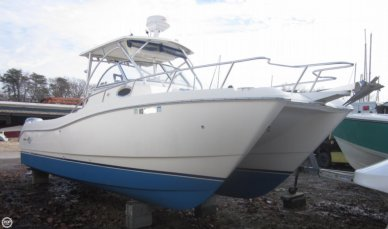 World Cat 266 SC, 26', for sale - $35,900