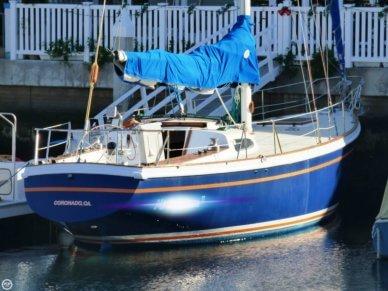Columbia 43 Mark III, 43', for sale - $65,600