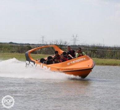 Smokey Mountain Boats 20, 20', for sale