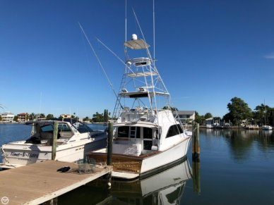 OSS 44 Supersport, 44, for sale - $59,000