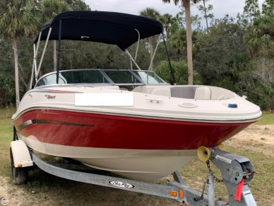 Sea Ray 185 Sport, 185, for sale - $13,500