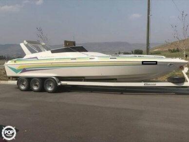 Carrera 31 Elan, 31', for sale - $52,500